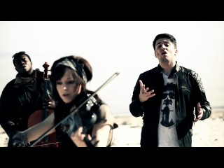 Radioactive (Cover) Imagine Dragons- Lindsey Stirling and Pentatonix
